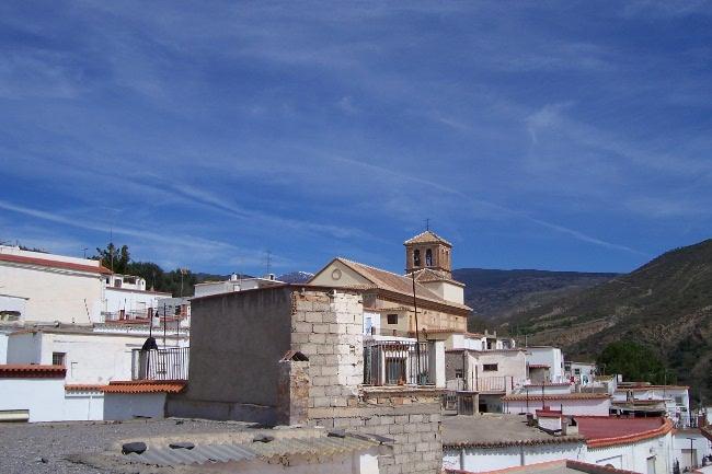 Casa e iglesia